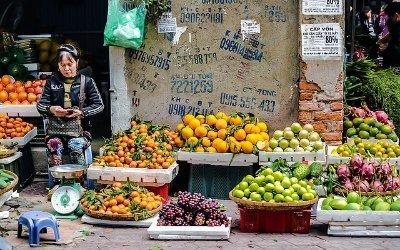 Vietnam (14 jours / 13 nuits) et Siem Reap (3 jours / 2 nuits)