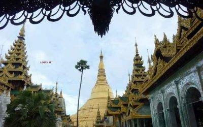Merveilles de Birmanie (9 jours / 8 nuits)