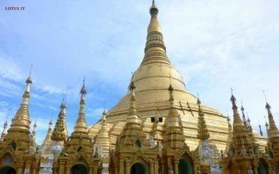 Joyaux de la Birmanie (11 jours / 10 nuits)