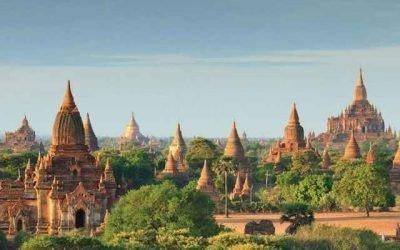 L'essentiel de la Birmanie (12 jours / 11 nuits)