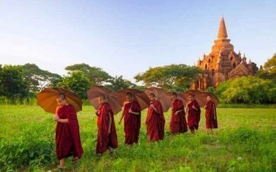 Fascinante Birmanie (10 jours / 9 nuits)