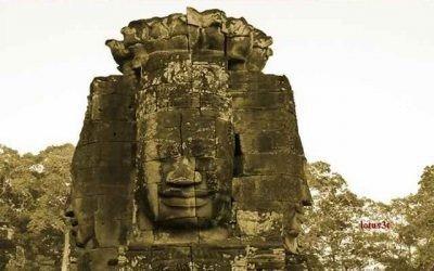 Temple d'Angkor à Siemreap (4 jours / 3 nuits)