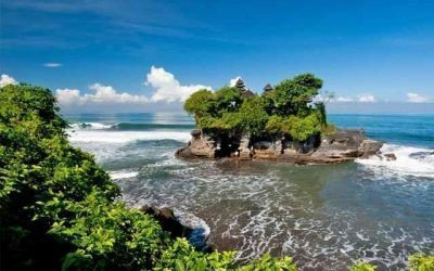 Découverte profonde de Bali (20 jours / 19 nuits)