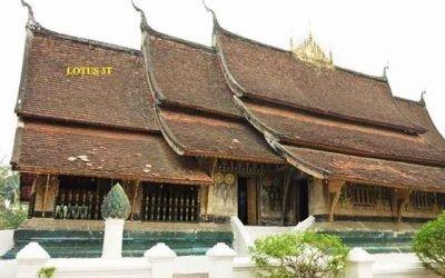 Découverte profonde du Laos (11 jours / 10 nuits)