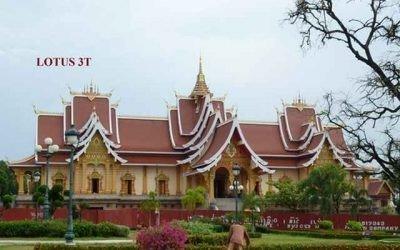 Laos incontournable et ses ethnies (11 jours / 10 nuits)