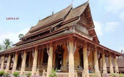 Laos du Nord au Sud (11 jours / 10 nuits)