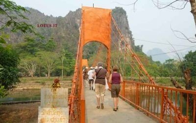 Aux confins du Laos (11 jours / 10 nuits)