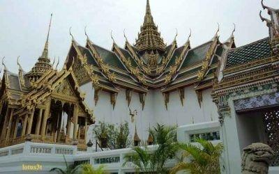 Bangkok et Thaïlande du Nord (14 jours / 13 nuits)