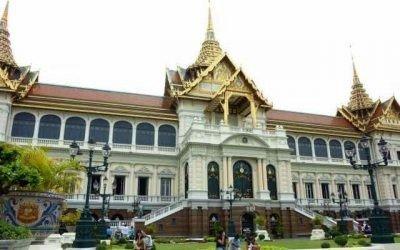 Découverte de la Thaïlande (17 jours / 16 nuits)