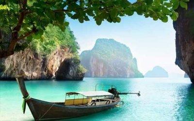Destination incontournable et relax à la plage en Thaïlande (20 jours / 19 nuits)