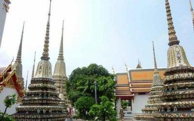 Bangkok et Nord en Thaïlande (10 jours / 9 nuits)