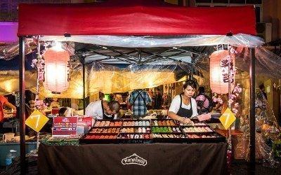 Voyage en Thaïlande et repos à Phuket – Koh Phi Phi (15 jours / 14 nuits)