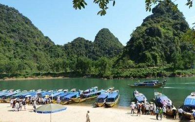Centre du Vietnam (6 jours / 5 nuits)